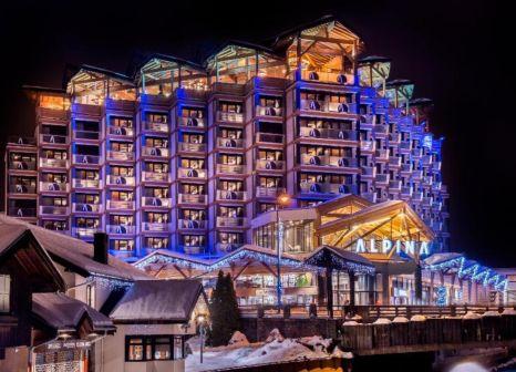 Alpina Eclectic Hotel in Französische Alpen - Bild von TUI Deutschland