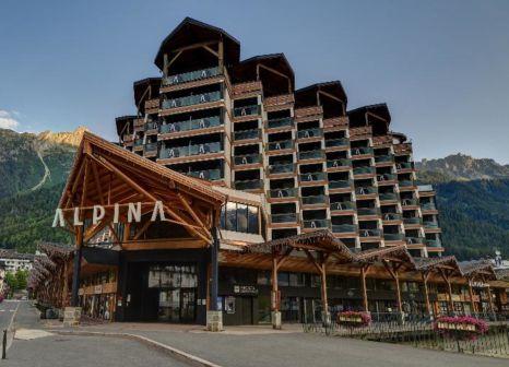 Alpina Eclectic Hotel günstig bei weg.de buchen - Bild von TUI Deutschland
