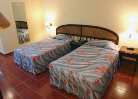 Hotelzimmer im Hotel Porto Santo günstig bei weg.de