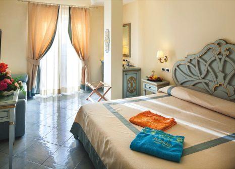 Hotelzimmer mit Fitness im Hotel Terme Tritone