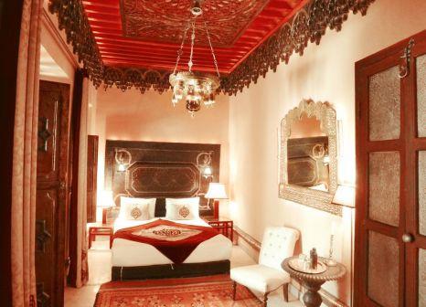 Hotelzimmer mit Animationsprogramm im Riad Armelle