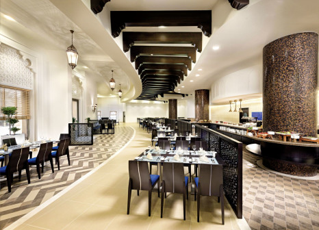 Bahi Ajman Palace Hotel in Sharjah & Ajman - Bild von 5vorFlug