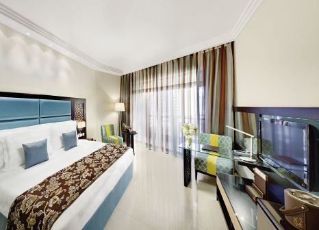 Bahi Ajman Palace Hotel günstig bei weg.de buchen - Bild von 5vorFlug