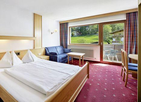 Hotelzimmer mit Fitness im Lifthotel