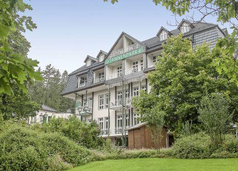 Hotel Tannenpark günstig bei weg.de buchen - Bild von alltours