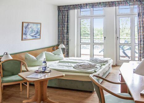 Hotelzimmer mit Tennis im Tannenpark