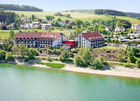 Göbel's Seehotel Diemelsee in Hessen - Bild von TUI Deutschland