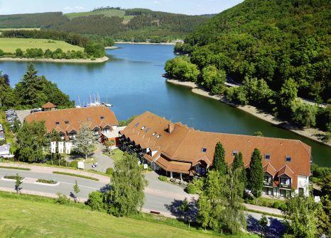 Göbel's Seehotel Diemelsee günstig bei weg.de buchen - Bild von TUI Deutschland