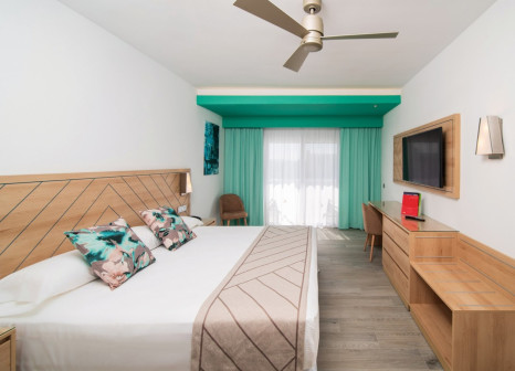 Hotelzimmer mit Volleyball im ClubHotel Riu Ocho Rios