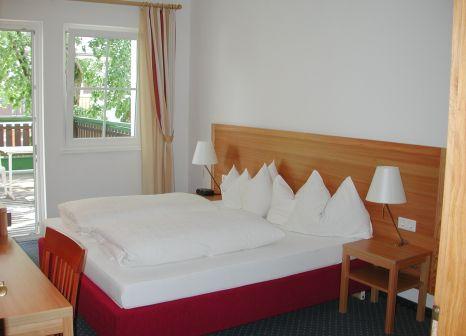 Hotelzimmer mit Fitness im Seehotel Schlick