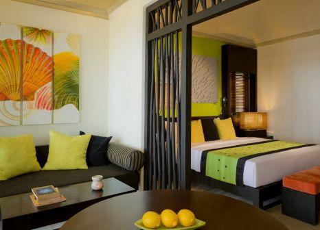 Hotelzimmer mit Fitness im Angsana Ihuru