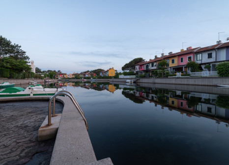 Hotel Albarella Residences & Villas in Adria - Bild von TUI Deutschland
