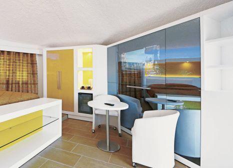 Hotelzimmer mit Wassersport im Calanica