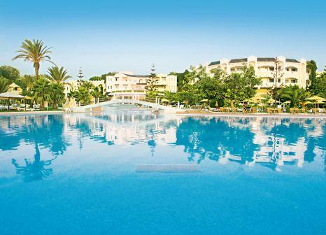 Hotel lti Mahdia Beach & Aqua Park in Mahdia - Bild von FTI Touristik