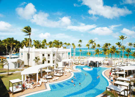 Hotel Riu Palace Bavaro günstig bei weg.de buchen - Bild von FTI Touristik