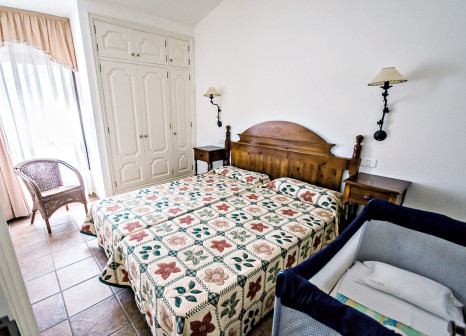 Hotelzimmer im Playa de los Roques günstig bei weg.de