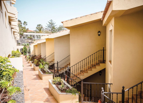 Hotel Playa de los Roques in Teneriffa - Bild von FTI Touristik