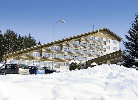 Hotel Srni 9 Bewertungen - Bild von alltours