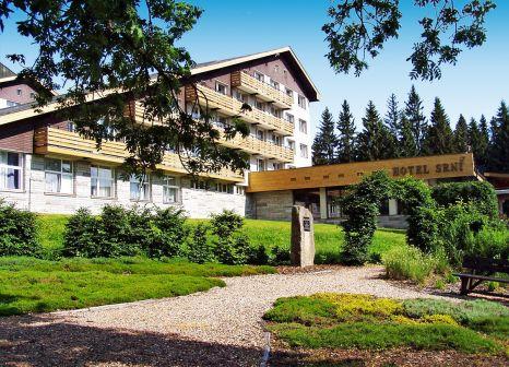 Hotel Srni günstig bei weg.de buchen - Bild von alltours