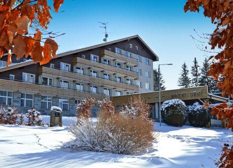 Hotel Srni in Böhmerwald - Bild von alltours