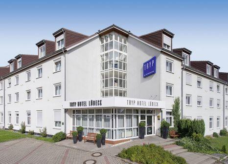 Hotel TRYP by Wyndham Lübeck Aquamarin günstig bei weg.de buchen - Bild von alltours