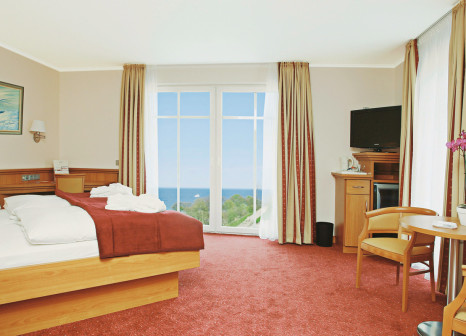 Kur- und Wellness Hotel Mönchgut 8 Bewertungen - Bild von JAHN REISEN