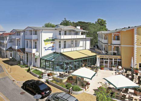 Kur- und Wellness Hotel Mönchgut günstig bei weg.de buchen - Bild von JAHN REISEN