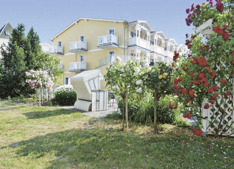 Kur- und Wellness Hotel Mönchgut in Insel Rügen - Bild von JAHN REISEN