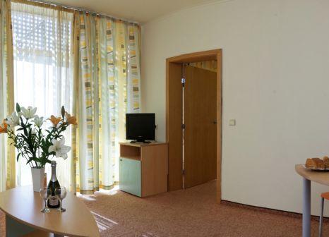 Hotelzimmer mit Volleyball im Atlas