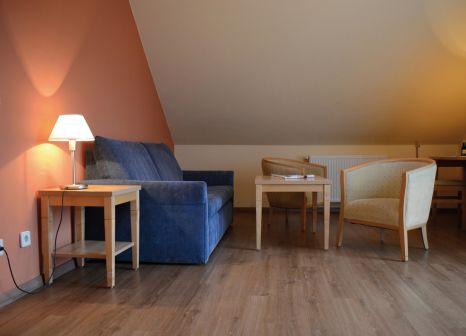 Hotelzimmer mit Wandern im Sonnenhotel Hafnersee