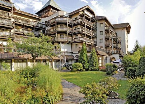 Parkhotel Luise günstig bei weg.de buchen - Bild von DERTOUR