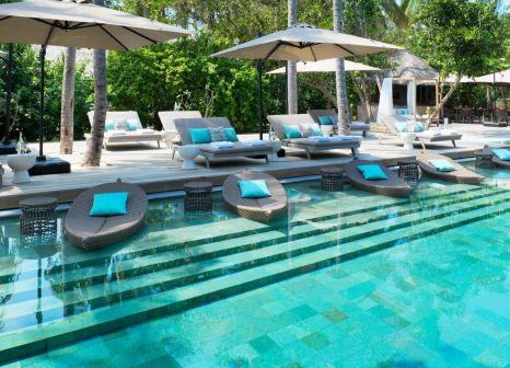 Hotel Vakkaru Maldives in Baa Atoll - Bild von FTI Touristik