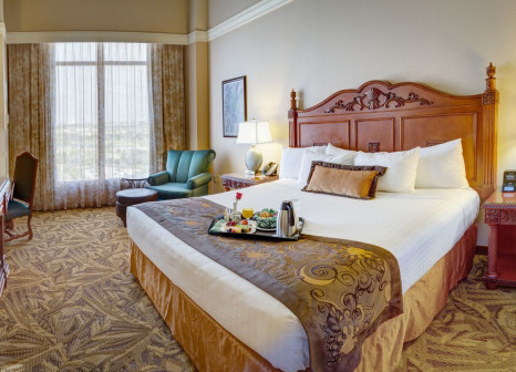 Hotelzimmer mit Golf im Rosen Shingle Creek