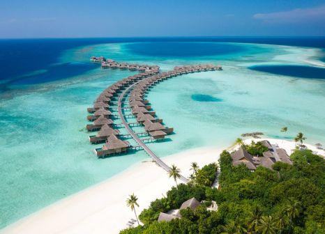 Hotel Vakkaru Maldives günstig bei weg.de buchen - Bild von FTI Touristik