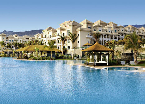 Hotel Gran Meliá Palacio de Isora günstig bei weg.de buchen - Bild von FTI Touristik