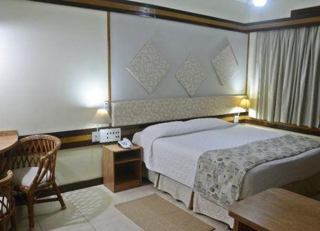 Hotelzimmer mit Aerobic im Hotel Colonial Iguaçu