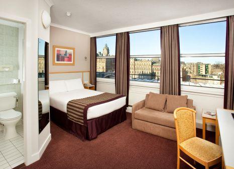 Hotel Jurys Inn Edinburgh 1 Bewertungen - Bild von TUI Deutschland