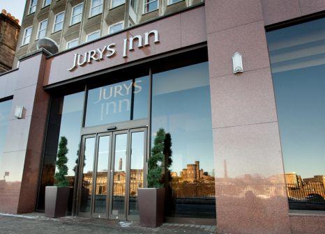Hotel Jurys Inn Edinburgh günstig bei weg.de buchen - Bild von TUI Deutschland