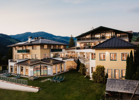 Hotel Alpina Wagrain günstig bei weg.de buchen - Bild von TUI Deutschland