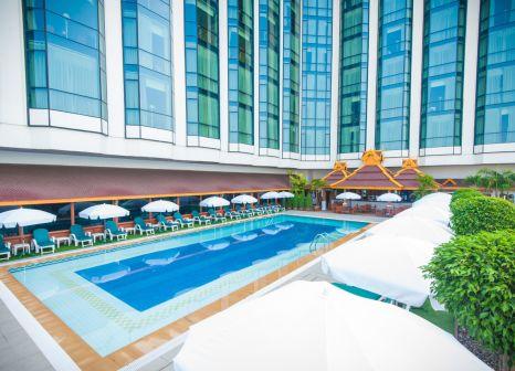 The Empress Hotel 5 Bewertungen - Bild von TUI Deutschland