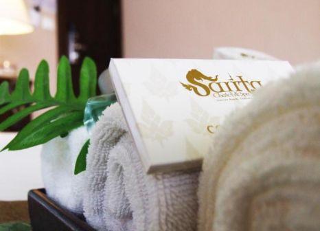 Hotelzimmer mit Hallenbad im Sarita Chalet & Spa