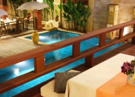 Hotel Sarita Chalet & Spa in Pattaya und Umgebung - Bild von TUI Deutschland