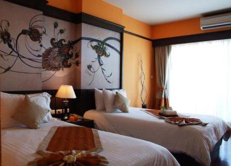 Hotelzimmer mit Sandstrand im Sarita Chalet & Spa