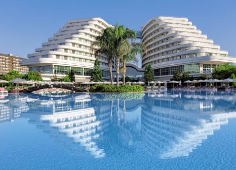 Hotel Miracle Resort 1673 Bewertungen - Bild von FTI Touristik