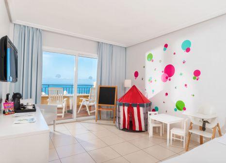 Hotelzimmer mit Volleyball im Landmar Costa Los Gigantes