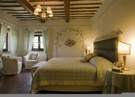 Hotelzimmer mit Fitness im Relais Villa Monte Solare