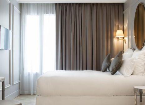 Hotelzimmer mit Kinderbetreuung im Trinité Haussmann