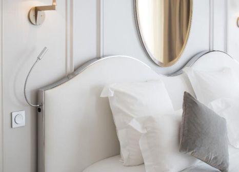 Hotelzimmer mit Aufzug im Trinité Haussmann