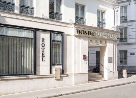 Hotel Trinité Haussmann in Ile de France - Bild von TUI Deutschland