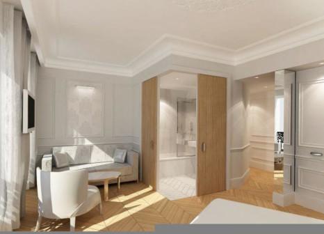 Hotel Trinité Haussmann 1 Bewertungen - Bild von TUI Deutschland